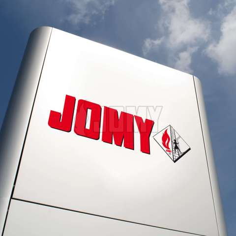 JOMY is looking for distributors with high professional standards, able to represent our solutions in discussions with engineers or architects.