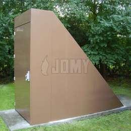 Jomy Fabricant Specialiste Constructions En Aluminium Pour Votre