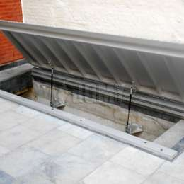 Custom made egress and access products adapted to your specific requirements.