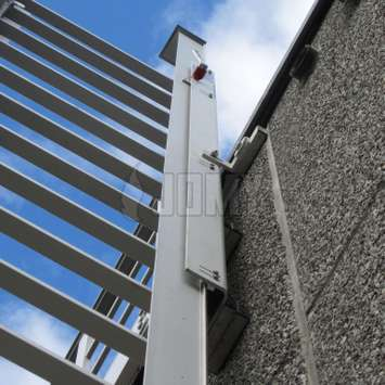 Fire Escape Ladder Retractable Jomy