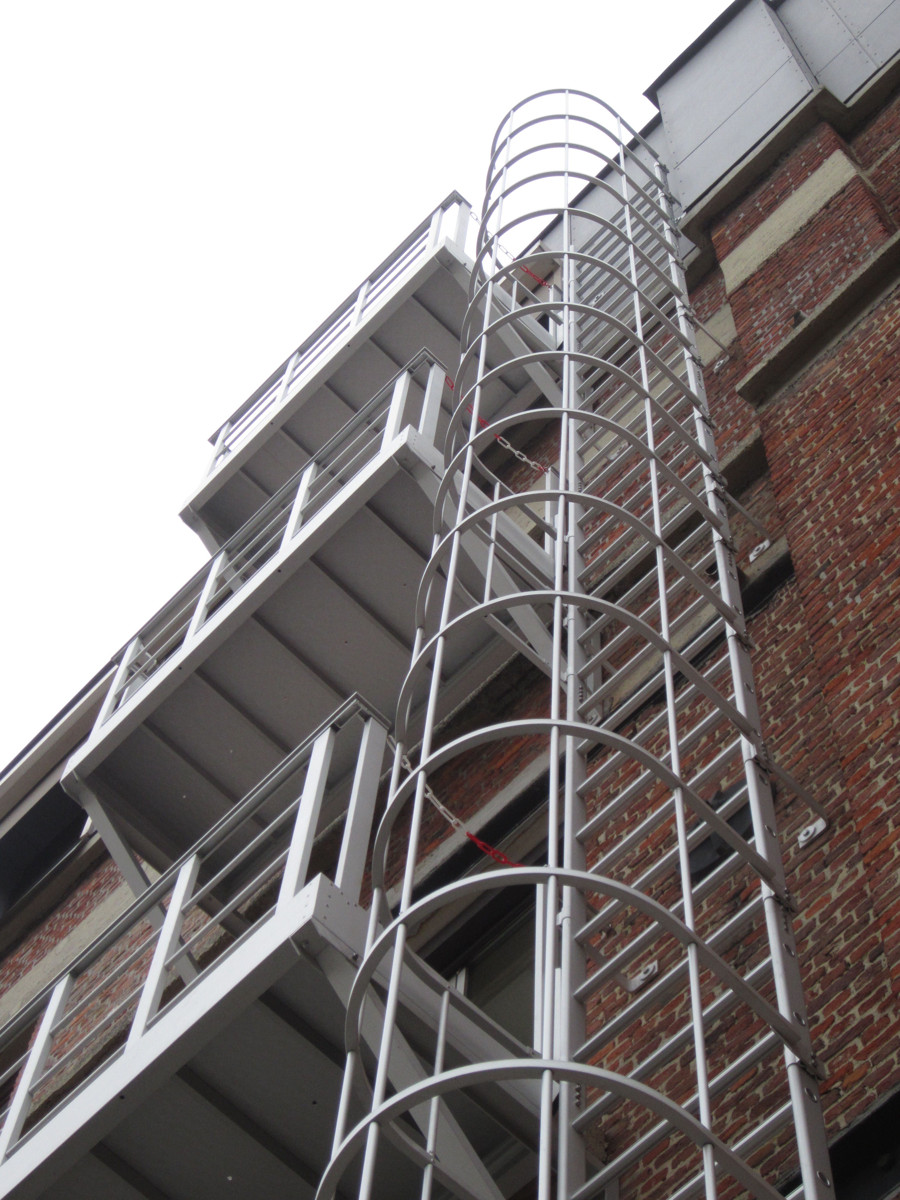 Specialty Ladders